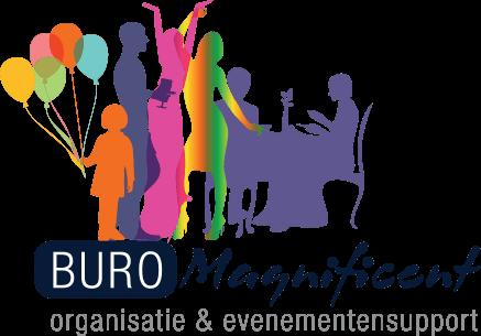 Buro Magnificent | uw organisatiebureau en supporting partner voor evenementen